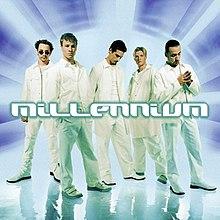 10.6 Backstreet Boys - Millennium