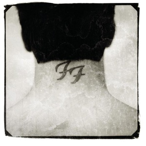 10.6 Foo Fighters - There Is Nothing Left to Lose