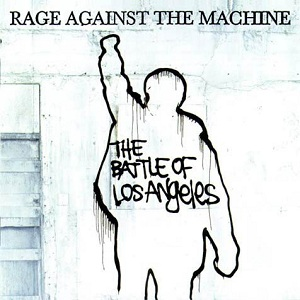 10.6 Rage Against the Machine - The Battle of Los Angeles