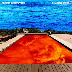 10.6 Red Hot Chili Peppers - Californication