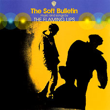 10.6 The Flaming Lips - The Soft Bulletin