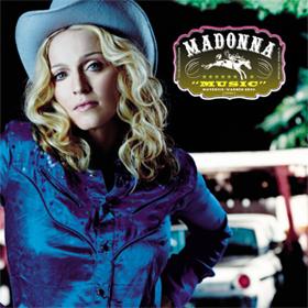 10.7 Madonna - Music