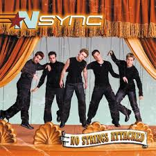 10.7 Nsync - No Strings Attached