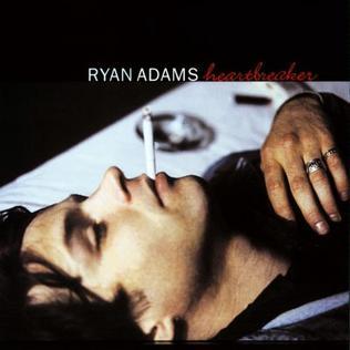 10.7 Ryan Adams - Heartbreaker