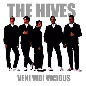 10.7 The Hives - Veni Vidi Vicious