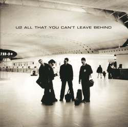10.7 U2 - All That You Can't Leave Behind