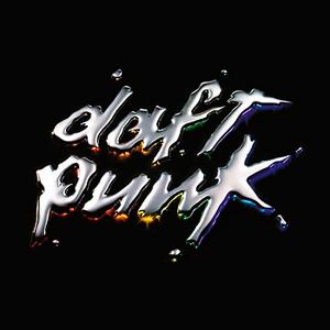 10.8 Daft Punk - Discovery