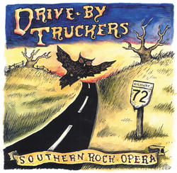 10.8 Drive-By Truckers - Southern Rock Opera