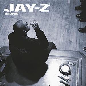 10.8 Jay-Z - The Blueprint