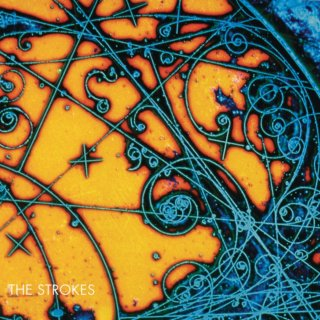 10.8 The Strokes - Is This It