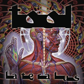 10.8 Tool - Lateralus