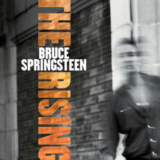 10.9 Bruce Springsteen - The Rising