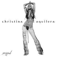 10.9 Christina Aguilera - Stripped