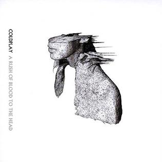 10.9 Coldplay - A Rush of Blood to the Head