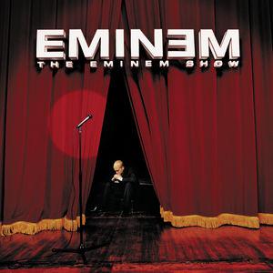 10.9 Eminem - The Eminem Show