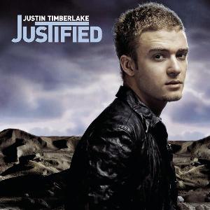 10.9 Justin Timberlake - Justified