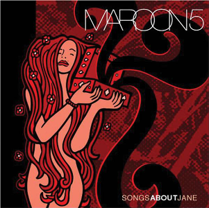 10.9 Maroon 5 - Songs About Jane