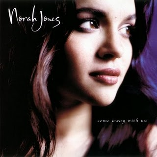 10.9 Norah Jones - Come Away with Me