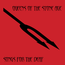 10.9 Queens of the Stone Age - Songs for the Deaf