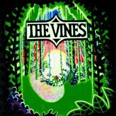 10.9 The Vines - Highly Evolved
