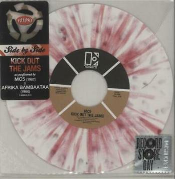 11.13 8.MC5 AB - Kick Out the Jams