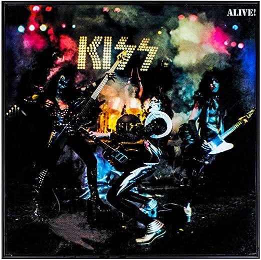 11.30 Kiss Alive