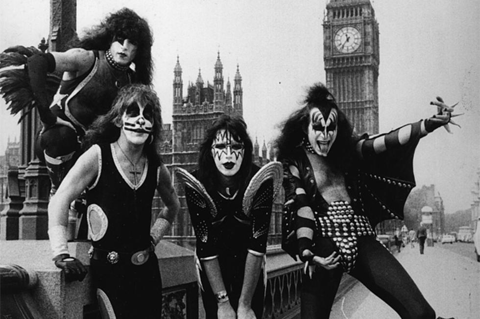 11.30 Kiss UK 70s