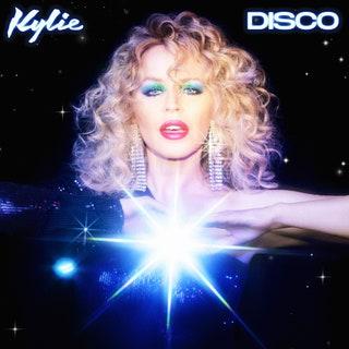 12.9 kylie minogue - disco