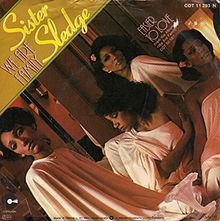 1.12 10.We Are Family - Sister Sledge