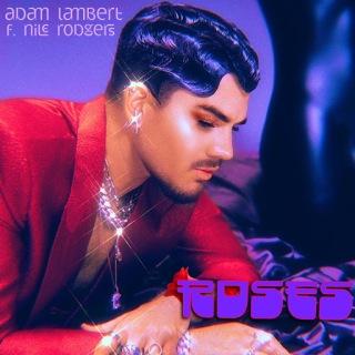 1.12 40.Roses - Adam Lambert