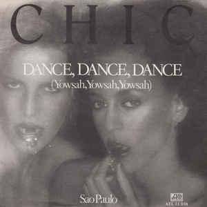 1.12 5.Dance Dance Dance - Chic