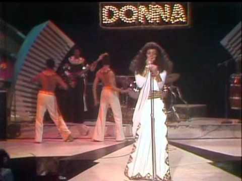 1.28 Donna Summer