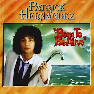 1.30 30.Born_to_Be_Alive_by_Patrick_Hernandez