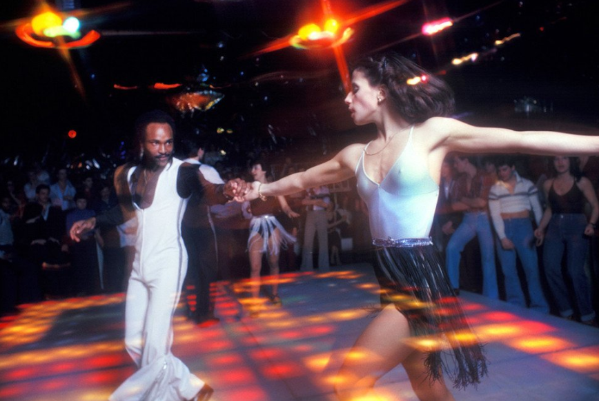 1.30 Disco Dancing in the 70s