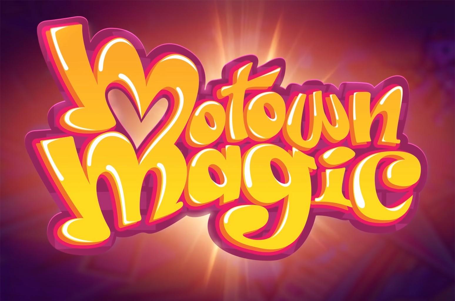 2.16 Motown Magic