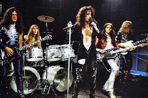 3.12 alice cooper band live 70s