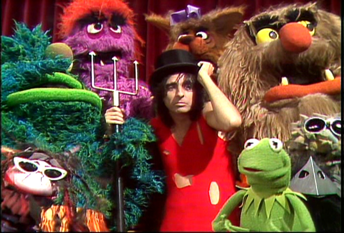 3.12 alice cooper & muppets